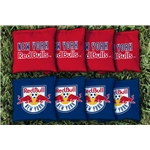 New York Red Bulls Cornhole Bag Set