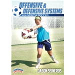 Offensive and Defensive Systems for Youth Soccer