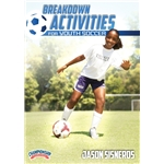 Breakdown Activities for Youth Soccer DVD
