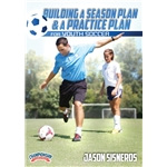 Building a Season Plan and a Practice Plan for Youth DVD