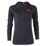 Trinidad & Tobago Women's 1/4 Zip Training Hoody