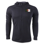 Algeria 1/4 Zip Training Hoody