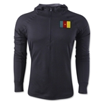 Cameroon 1/4 Zip Training Hoody