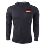 Germany 1/4 Zip Training Hoody