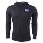 Greece 1/4 Zip Training Hoody