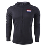 Netherlands 1/4 Zip Training Hoody