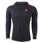 Portugal 1/4 Zip Training Hoody