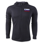 Slovenia 1/4 Zip Training Hoody