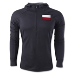Poland 1/4 Zip Training Hoody