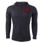 Morocco 1/4 Zip Training Hoody