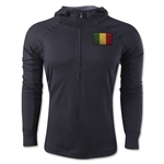 Mali 1/4 Zip Training Hoody
