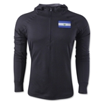 El Salvador 1/4 Zip Training Hoody