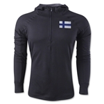 Finland 1/4 Zip Training Hoody