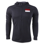 Indonesia 1/4 Zip Training Hoody