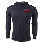 Samoa 1/4 Zip Training Hoody