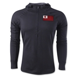 Tonga 1/4 Zip Training Hoody