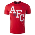 Arsenal Fan T-Shirt