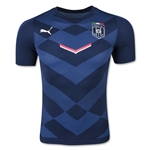 Italy Stadium Training Jersey