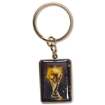 World Cup Trophy Key Chain
