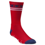 Adrenaline Lacrosse The USA's Socks (Red)