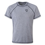 Adrenaline Lacrosse Youth Strife 2.0 Shooter Shirt (Gray)