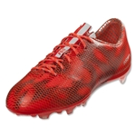 adidas F50 adizero FG Junior (Solar Red/White/Core Black)