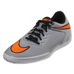 Nike Hypervenom Pro IC (Wolf Grey/Total Orange/White/Black)