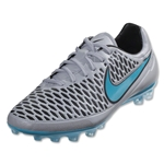 Nike Magista Orden AG R (Wolf Gray/Turquoise Blue)