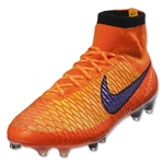 Nike Magista Obra FG (Total Orange/Black)
