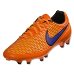 Nike Magista Orden FG (Total Orange/Persian Violet)