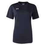 Under Armour Women's Golazo Jersey (Black)