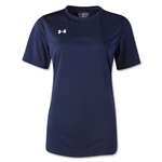 Under Armour Women's Golazo Jersey (Navy)