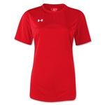 Under Armour Women's Golazo Jersey (Red)