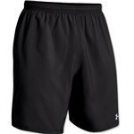 Under Armour Hustle Short (Black)