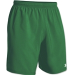 Under Armour Hustle Short (Green)
