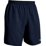 Under Armour Hustle Short (Navy)
