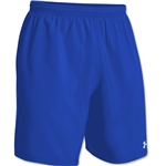 Under Armour Hustle Short (Royal)