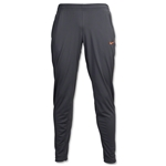 Nike Women's Soccer Knit Pant (Slv/Or)