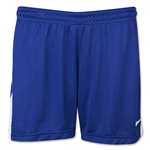 Nike Women's Academy Mesh Short (Royal)