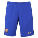 Barcelona 15/16 Away Soccer Short
