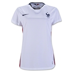 France 2015 Women's Away Soccer Jersey