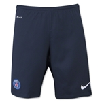 Paris Saint-Germain 15/16 Home Soccer Short