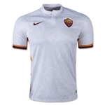 AS Roma 15/16 Away Soccer Jersey