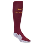AS Roma 15/16 Home Soccer Sock