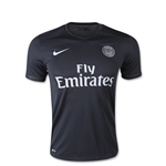 Paris Saint-Germain 15/16 Youth Third Soccer Jersey