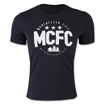 Manchester City Core Plus T-Shirt