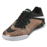 Nike Hypervenom X Finale IC (Metallic Red Bronze/Green Glow)