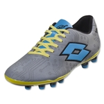 Lotto Solista IV TX (Reflective Silver/Fluo Blue)