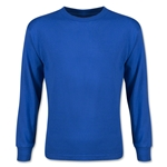Youth Long Sleeve T-Shirt (Royal)