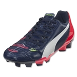 Puma evoPower 4.2 FG Junior